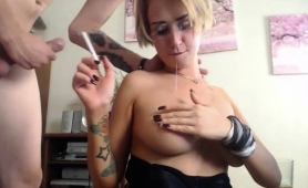 stacked-blonde-milf-shows-off-her-oral-talents-on-the-webcam