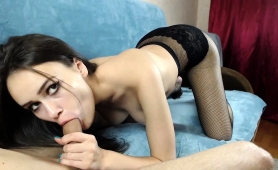 pantyhosed-young-brunette-delivers-a-wonderful-pov-blowjob
