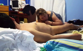 slutty-momma-sucks-cock-and-gets-pussy-hammered-from-behind