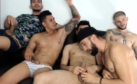 four-gorgeous-gay-boys-engage-in-group-sex-on-the-webcam