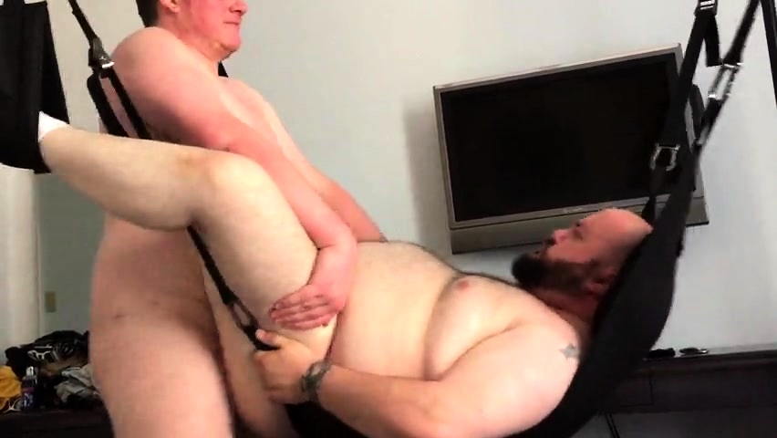 Chubby gay anal sex